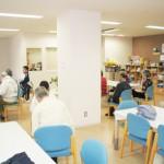 作業療法室(3)