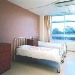 病室(2床室)