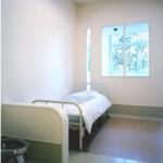 病室(保護室)