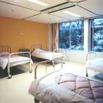 病室(4床室)