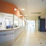 病院廊下(1)
